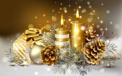 Venturosa Navidad para todos