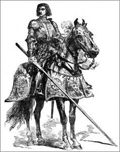 Los ardores de don Juan  (1ª parte)